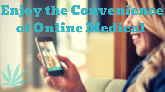 Enjoy the Convenience of Online Medical