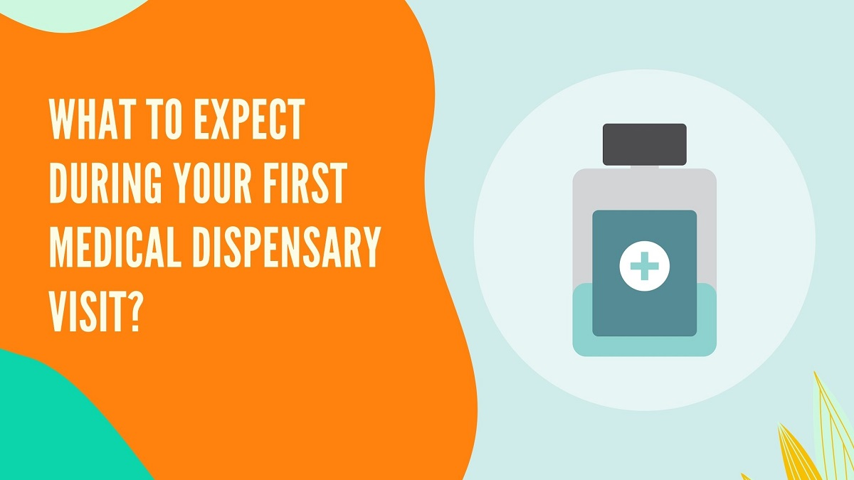 What to Expect During Your First Medical Dispensary Visit?